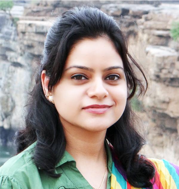 Dr Megha- Photo